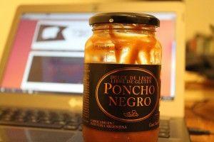 Dulce de leche Poncho Negro - Arcor