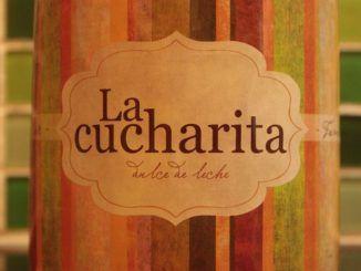 Dulce de leche La Cucharita